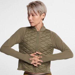 NWT Nike Women's Running Jacket